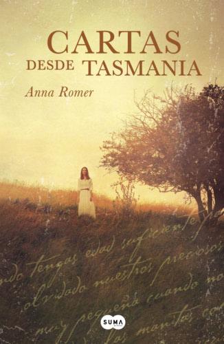 Cartas desde Tasmania - Anna Romer CartasdesdetasmaniaG