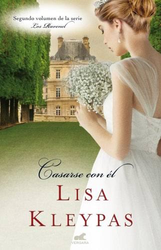 Serie Los Ravenel - Lisa Kleypas CasarseconelG