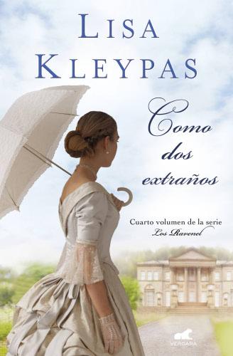 Serie Los Ravenel - Lisa Kleypas Comodosextra%C3%B1osG