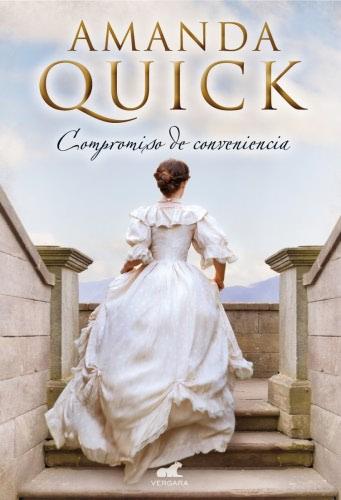 Compromiso de conveniencia - Amanda Quick CompromisodeconvenienciaG