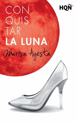 Conquistar la luna - Marisa Ayesta ConquistarlalunaE