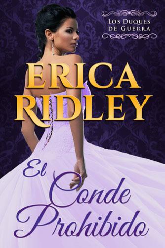 El conde prohibido - Erica Ridley ElcondeprohibidoE