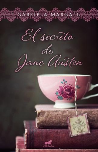 El secreto de Jane Austen - Gabriela Margall ElsecretodejaneaustenG