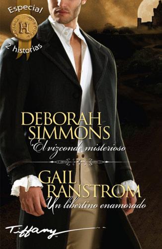 Un libertino enamorado - Gail Ranstrom ElvizcondemisteriosoH