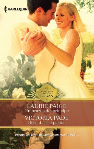Descubrir la pasión - Victoria Pade EnbrazosdelprincipeH