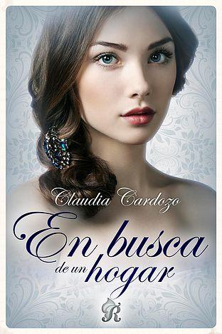 En busca de un hogar - Claudia Cardozo EnbuscadeunhogarG