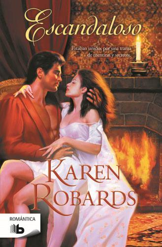 Escandaloso - Karen Robards EscandalosoB1
