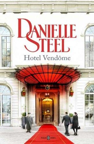 Hotel Vendôme - Danielle Steel HotelvendomeG