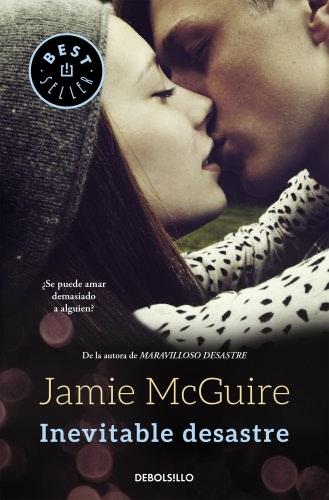 Inevitable desastre - Jamie McGuire InevitabledesastreB