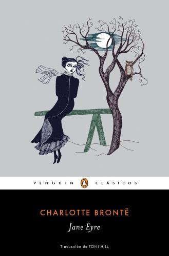 Jane Eyre - Charlotte Brontë JaneeyreB