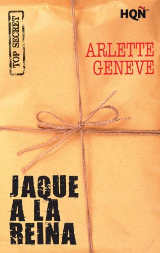 Jaque a la reina - Arlette Geneve JaquealareinaE
