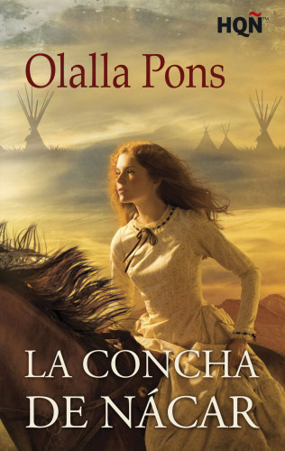 La concha de nácar - Olalla Pons LaconchadenacarE