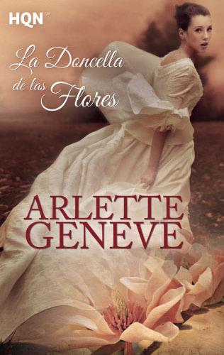 La doncella de las flores - Arlette Geneve LadoncelladelasfloresH