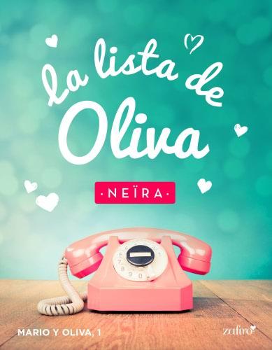 La lista de Oliva - Neïra LalistadeolivaE