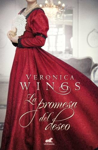 La promesa del deseo - Veronica Wings LapromesadeldeseoG