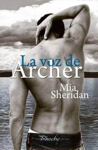 La voz de Archer - Mia Sheridan LavozdearcherG