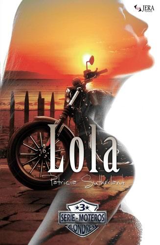 Lola - Patricia Sutherland LolaE