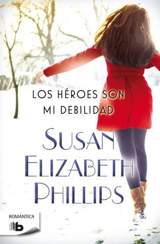 Los héroes son mi debilidad - Susan Elizabeth Phillips LosheroessonmidebilidadB