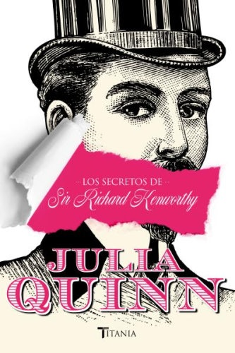 Los secretos de Sir Richard Kenworthy - Julia Quinn LossecretosdesirrichardkenworthyG