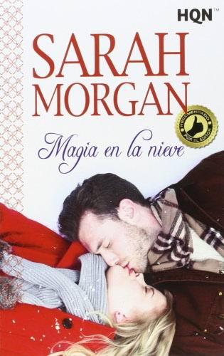 Magia en la nieve - Sarah Morgan MagiaenlanieveH