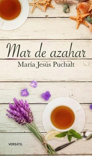Mar de azahar - María Jesús Puchalt MardeazaharG