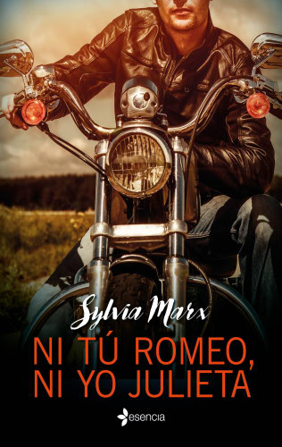 Ni tú Romeo, ni yo Julieta - Sylvia Marx NituromeoniyojulietaG