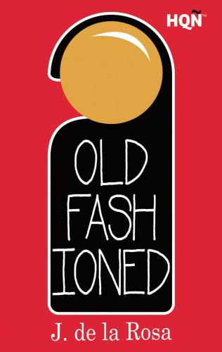 Old fashioned - J. de la Rosa OldfashionedE