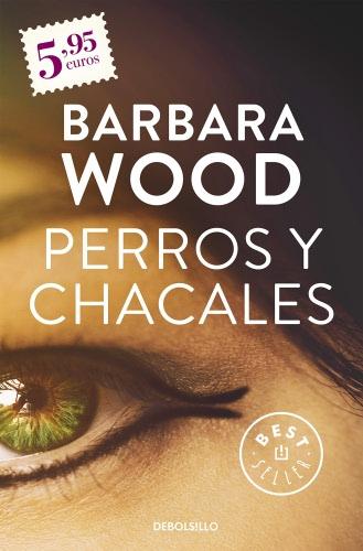 Perros y chacales - Barbara Wood PerrosychacalesB