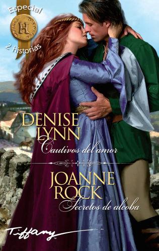 Cautivos del amor - Denise Lynn SecretosdealcobaH