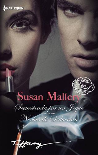 Secuestrada por un jeque - Susan Mallery SecuestradaporunjequeH