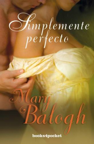 Simplemente perfecto - Mary Balogh SimplementeperfectoB-Balogh