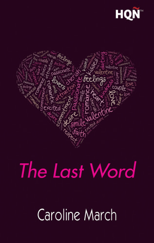 The last word - Caroline March ThelastwordE