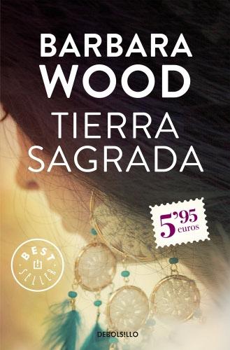 Tierra sagrada - Barbara Wood TierrasagradaB