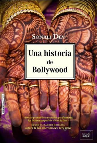 Una historia de Bollywood - Sonali Dev UnahistoriadebollywoodG