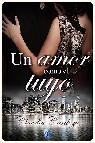 Un amor como el tuyo - Claudia Cardozo UnamorcomoeltuyoE