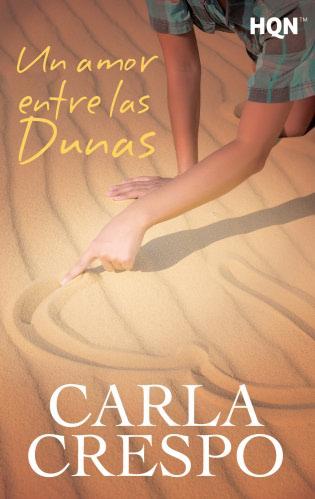 Un amor entre las dunas - Carla Crespo UnamorentrelasdunasH