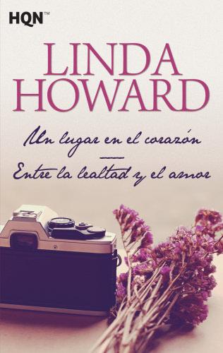 Un lugar en el corazón - Linda Howard UnlugarenelcorazonH