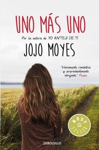 Uno más uno - Jojo Moyes UnomasunoB