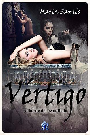 Vértigo - Marta Santés VertigoE