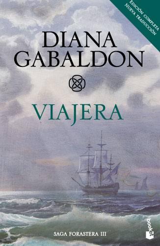 Viajera - Diana Gabaldon ViajeraB2