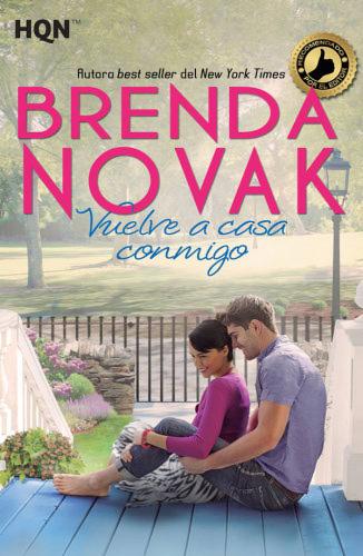 Vuelve a casa conmigo - Brenda Novak VuelveacasaconmigoH