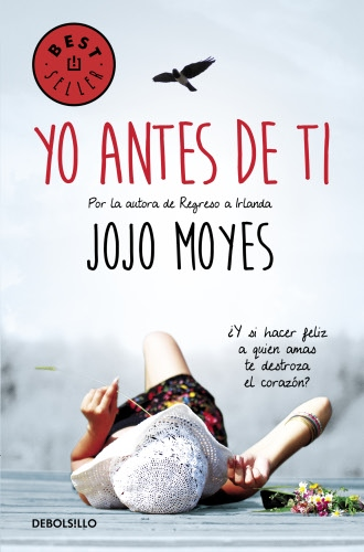 Yo antes de ti - Jojo Moyes YoantesdetiB