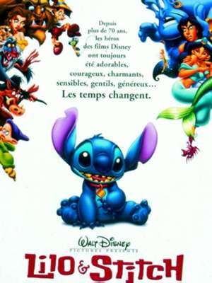 Affiches et documents publicitaires des Grands classiques de Walt Disney - Page 3 P5432