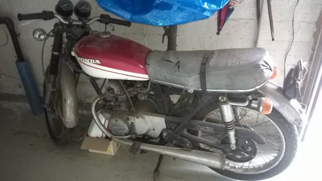 Seeker Honda%20CB%20k5