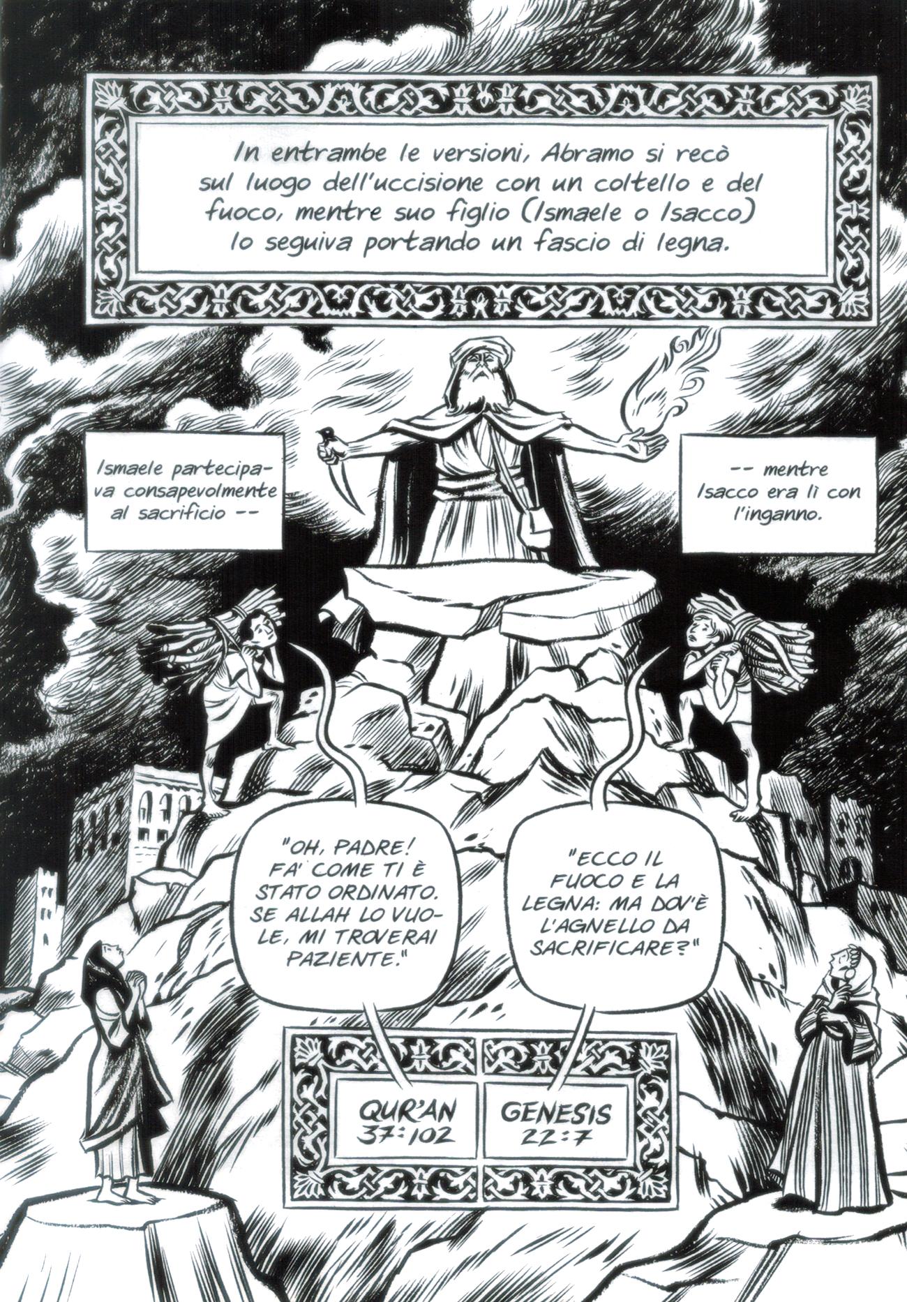 Les comics que vous lisez en ce moment - Page 3 Habibi1