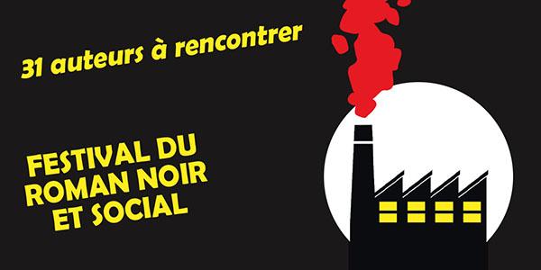 Ciné, Horreur, et JDR = Sombre - Page 10 UNE-ROMAN-NOIR-2019