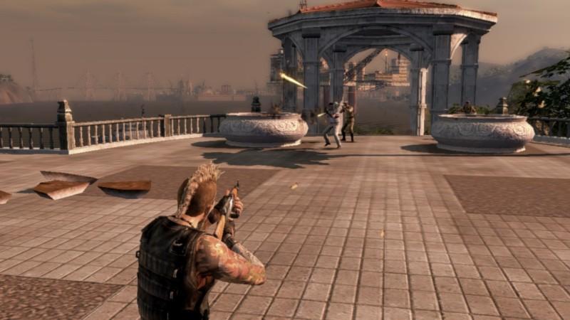 Mercenaries 2 : World In Flames 104155