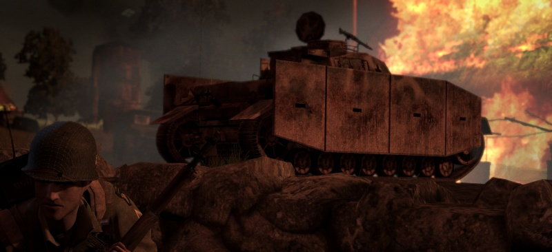 Brothers In Arms : Hell's Highway 108852