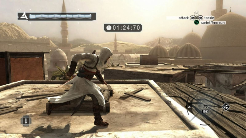 Assasin`s Creed 98802