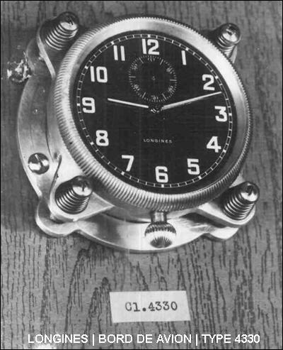 Montres de bord d'avion, sous-marin, tank, voiture, camion, bus ... - Page 2 SET_FN-305_M3_type4330
